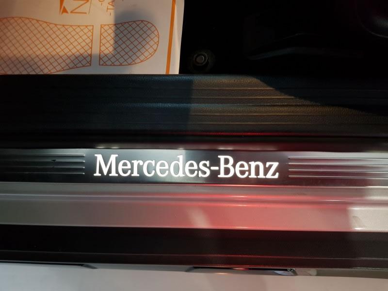MERCEDES-BENZ GLA 200D 136CV 7G AMG