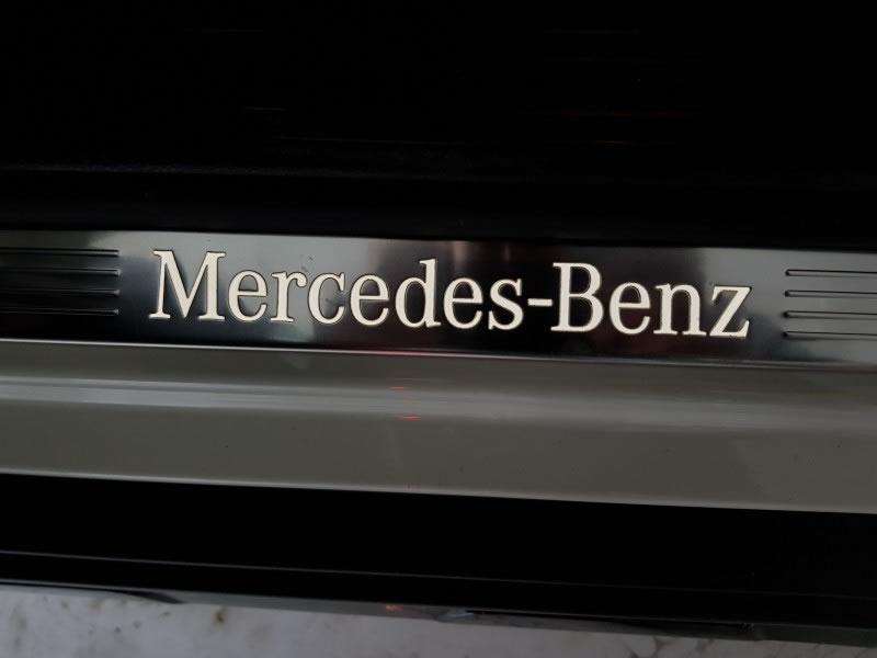 MERCEDES-BENZ GLA 220 CDI 170CV 7G AMG FULL