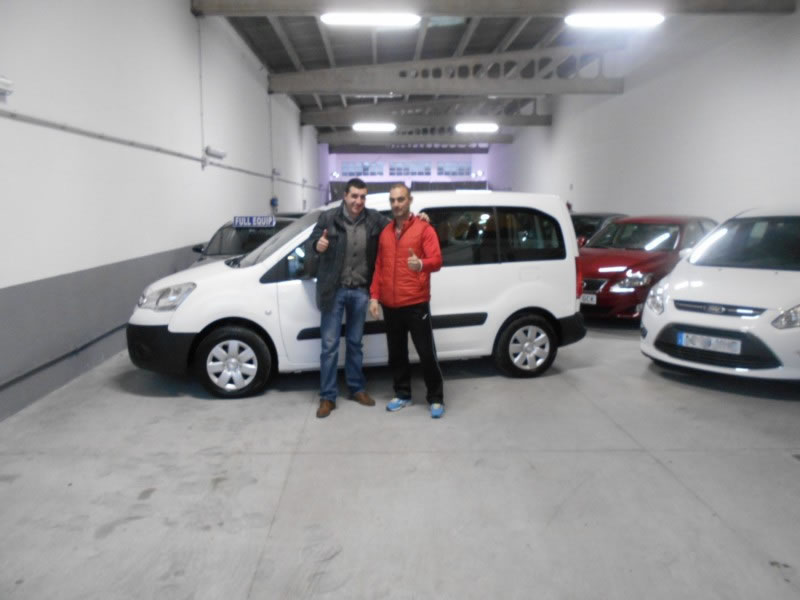 CITROEN BERLINGO  1.6 HDI 90CV