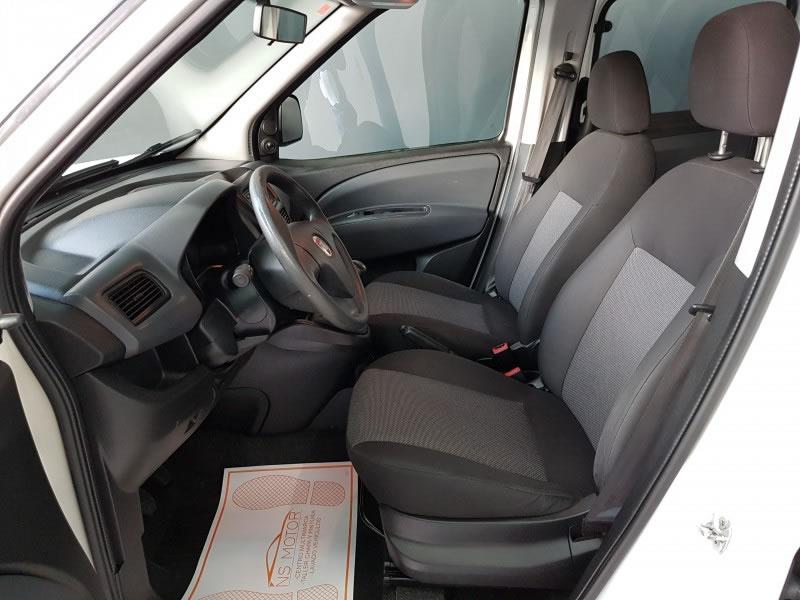 FIAT DOBLO  1.3 JTD MULTIJET 90CV 5 PLAZAS