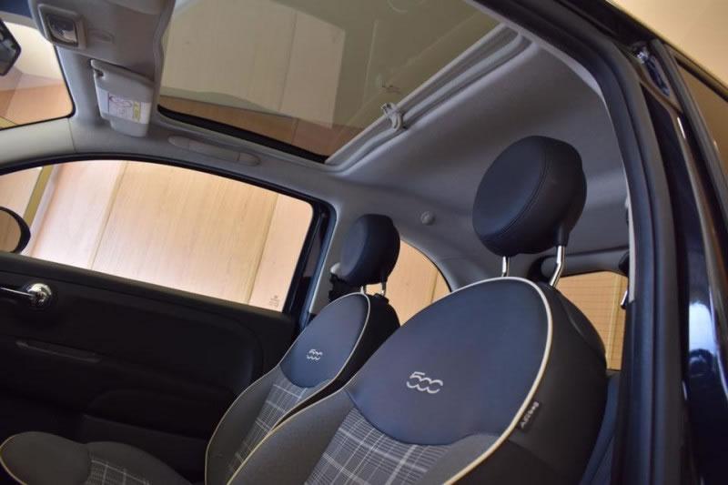 FIAT NUEVO 500  1.2 8V 69CV LOUNGE