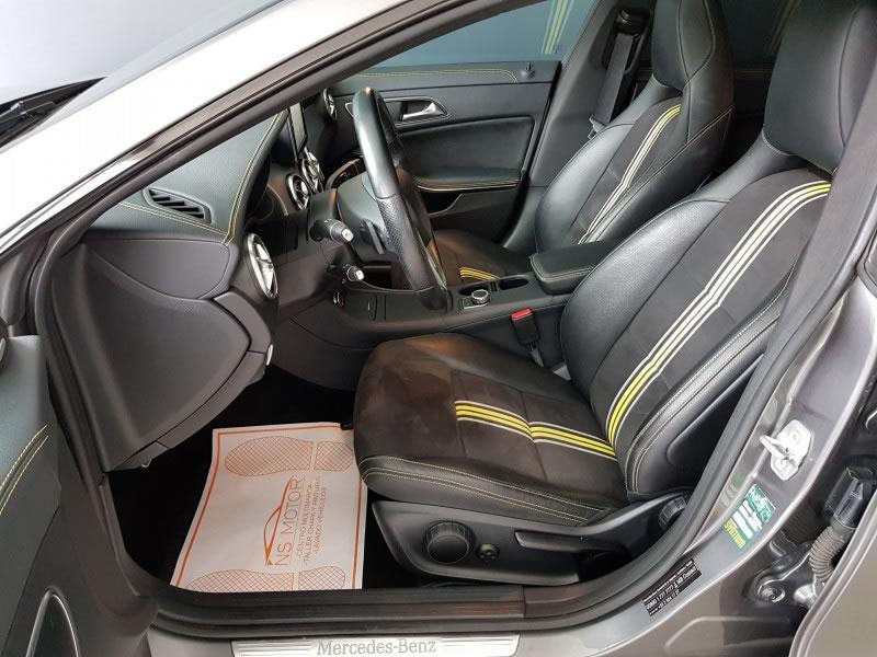MERCEDES-BENZ CLA 220 CDI 170CV 7G ADITION AMG
