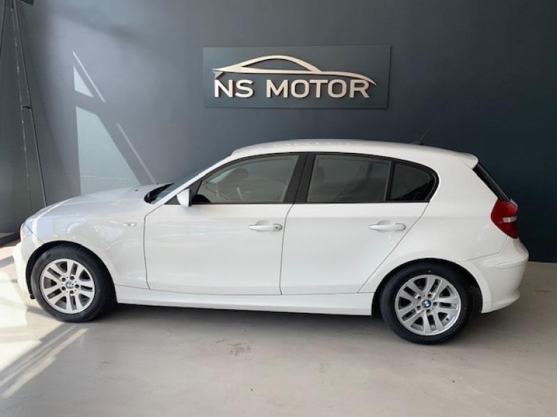 BMW SERIE 1 E87 116D 116CV