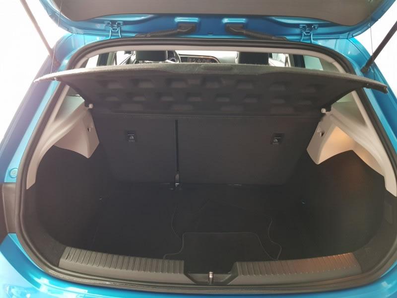 SEAT LEON 5F 2.0 TDI 150CV FR