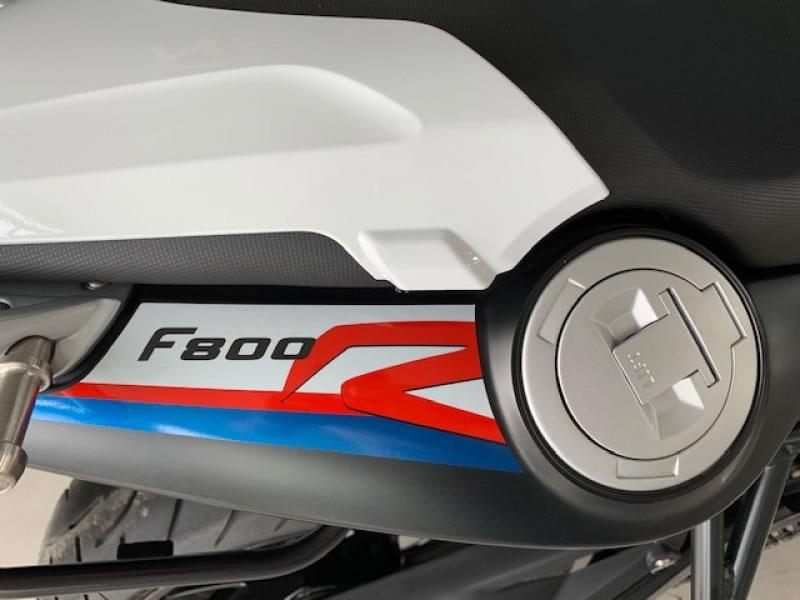 BMW F F 800 R A2