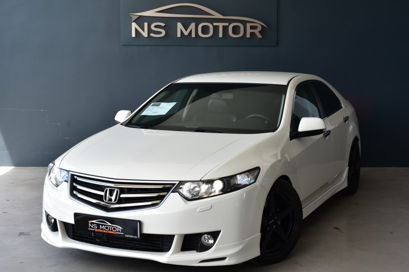 HONDA ACCORD 2.2 iDTEC 180 CV TYPE S