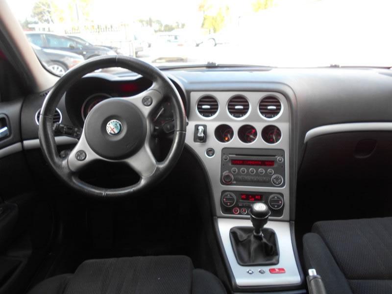 ALFA ROMEO 159  1.9 JTD 120CV