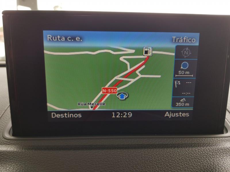 AUDI A3 SEDAN 2.0 TDI 150CV SLINE INT/EXT