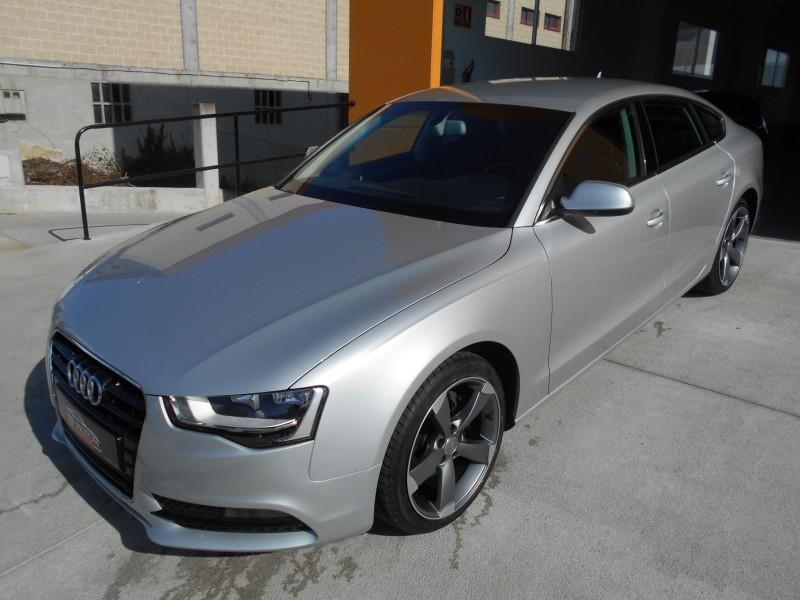 Audi ocasion galicia