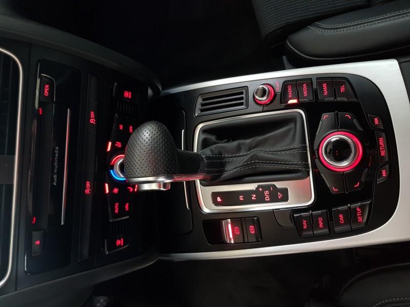 AUDI A5 SPORTBACK 2.0 TDI 177CV  QUATTRO  SLINE DSG