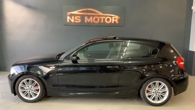 BMW SERIE 1 E82 118D 143CV PACK M SPORT + TECHO