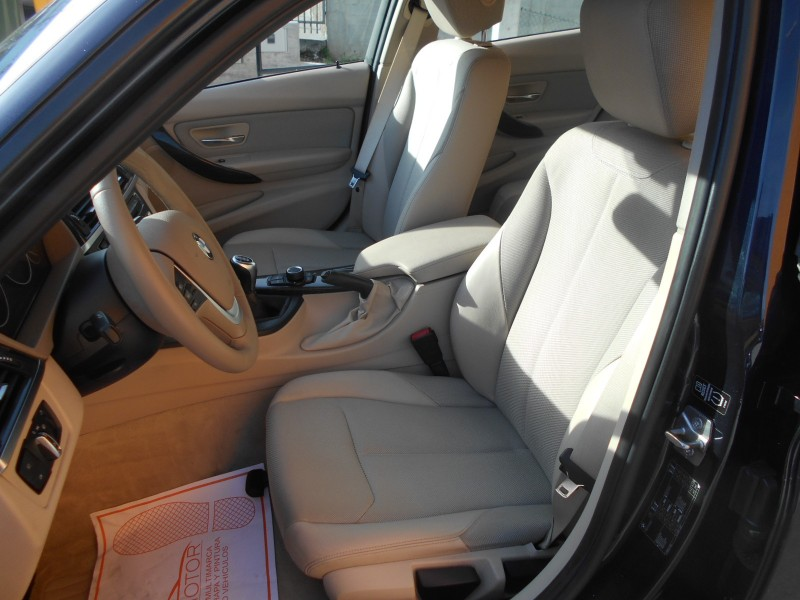 BMW SERIE 3  320D 184CV F30 TOURING BIXENON-LEDS