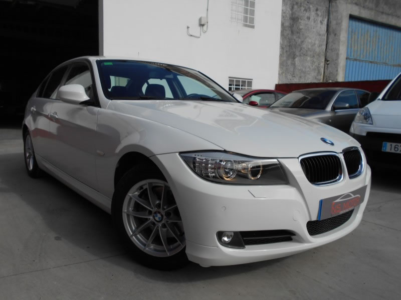 BMW SERIE 3 320D PACK M FULL