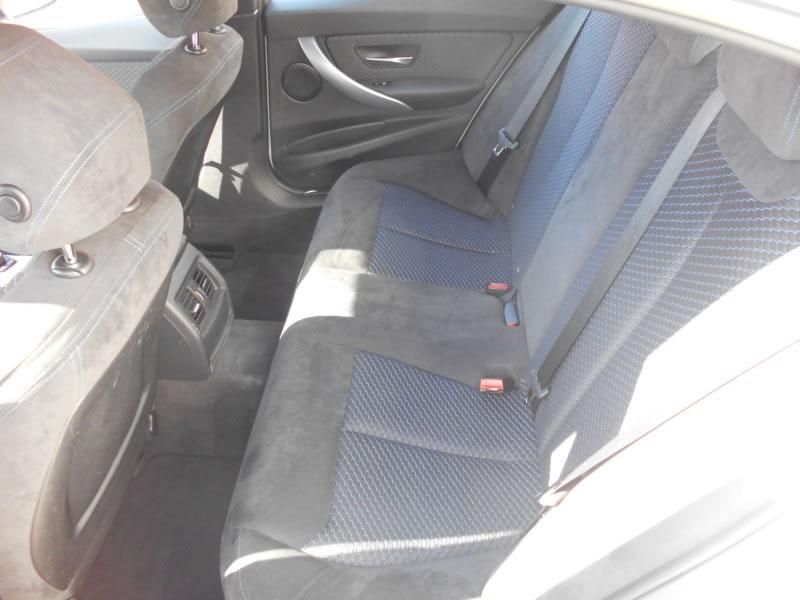 BMW SERIE 3 320D PACK M FULL LEVAS