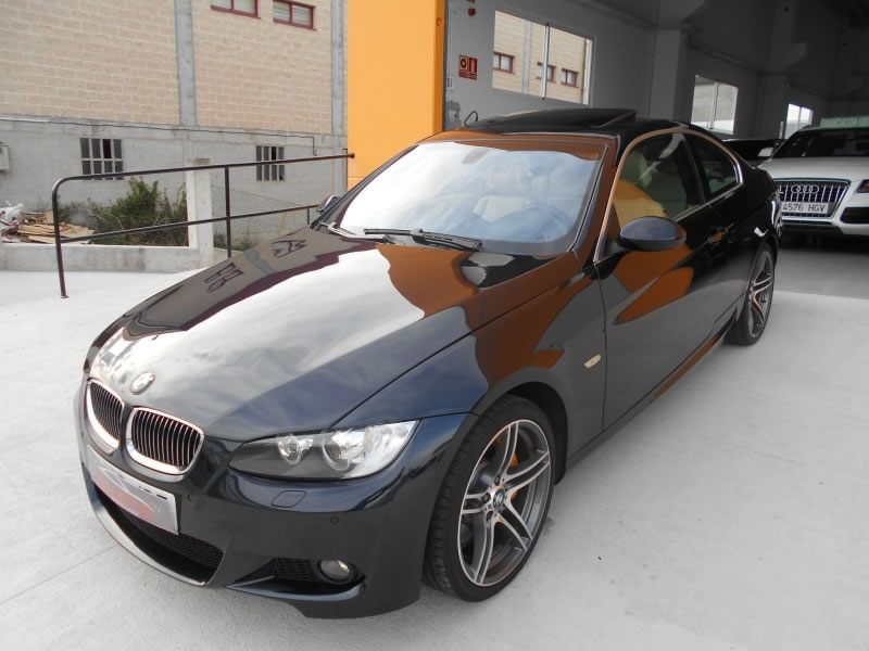 BMW SERIE 3 COUPE 335 XI PACK M 306CV