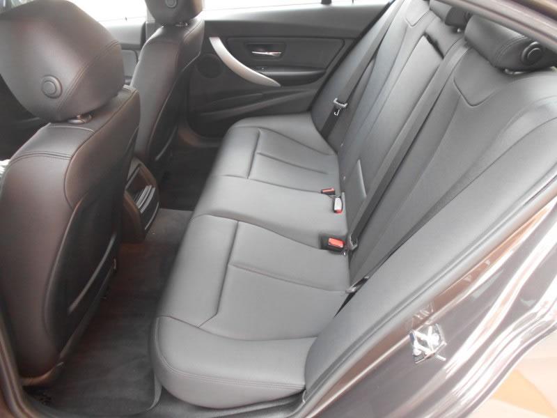 BMW SERIE 3 F30  320D FULL BIXENON-LEDS
