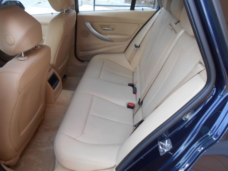 BMW SERIE 3 F30   F30 D FULL