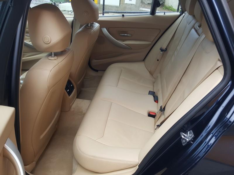 BMW SERIE 3 TOURING 318d 143CV F31 AUTO