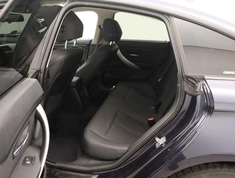 BMW SERIE 4 REEKS GRAN COUPÉ 418D 136CV