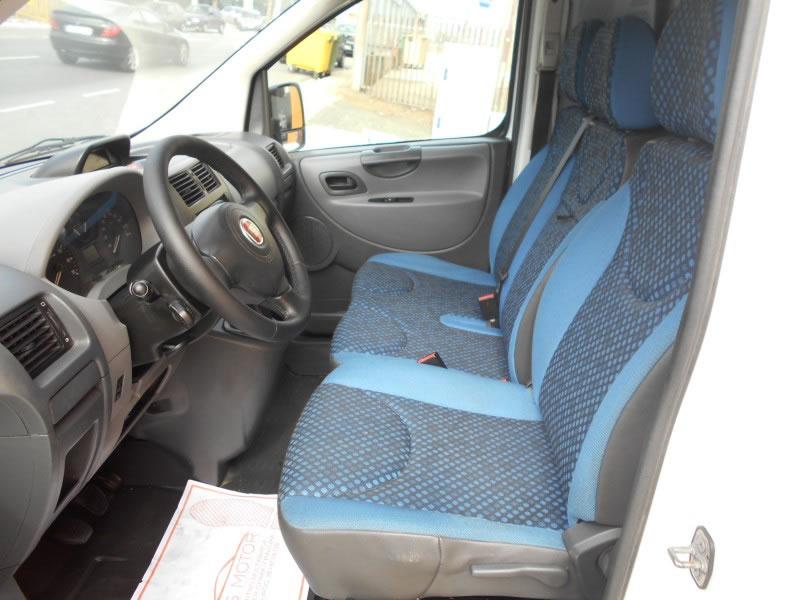 FIAT SCUD0 2.0 JTD 130CV 2.0 JTD 130CV