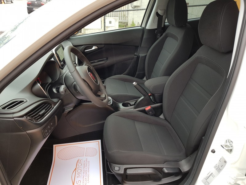 FIAT TIPO  LOUNGE  1.4  95CV