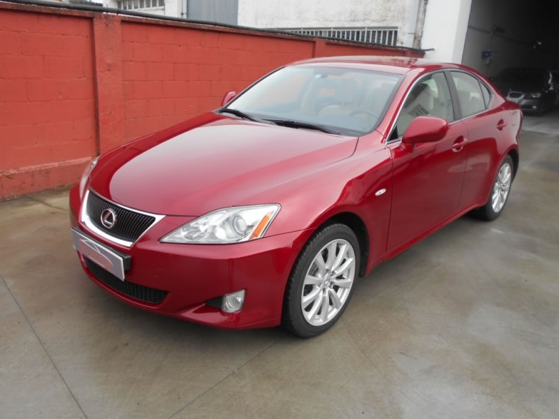 LEXUS IS 220D 177CV