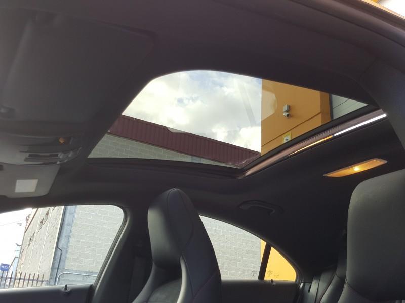 MERCEDES-BENZ CLA 220CDI 170CV PACK AMG INTERIOR Y EXTERIOR AUT FULL