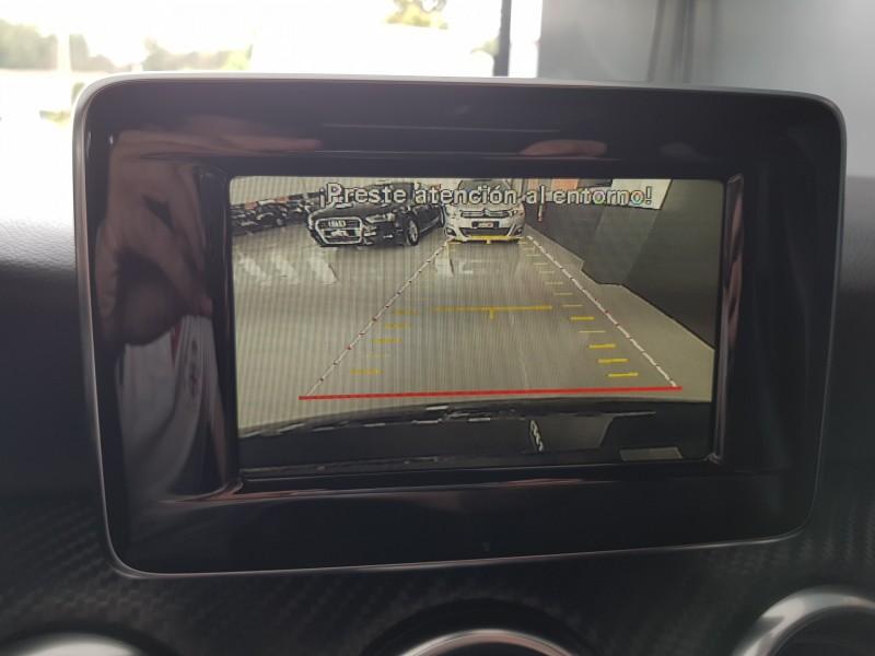 MERCEDES-BENZ CLASE A A220 CDI 170CV AMG AUT