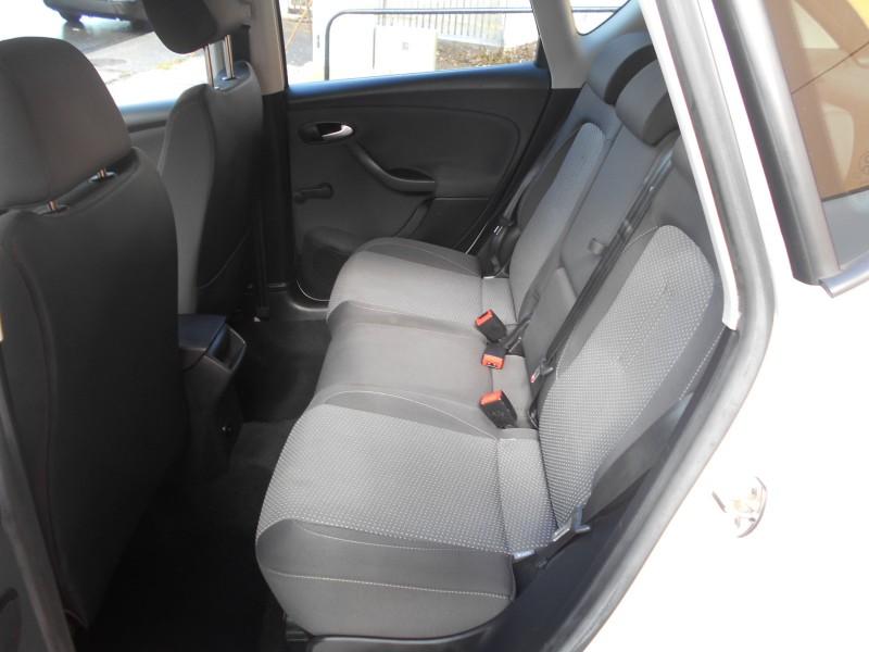 SEAT ALTEA 1.6 TDI 105CV COPA