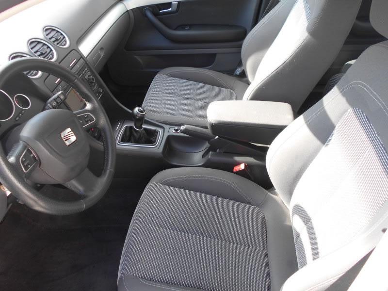 SEAT EXEO  2.0 TDI 143 STYLE NAVI FULL