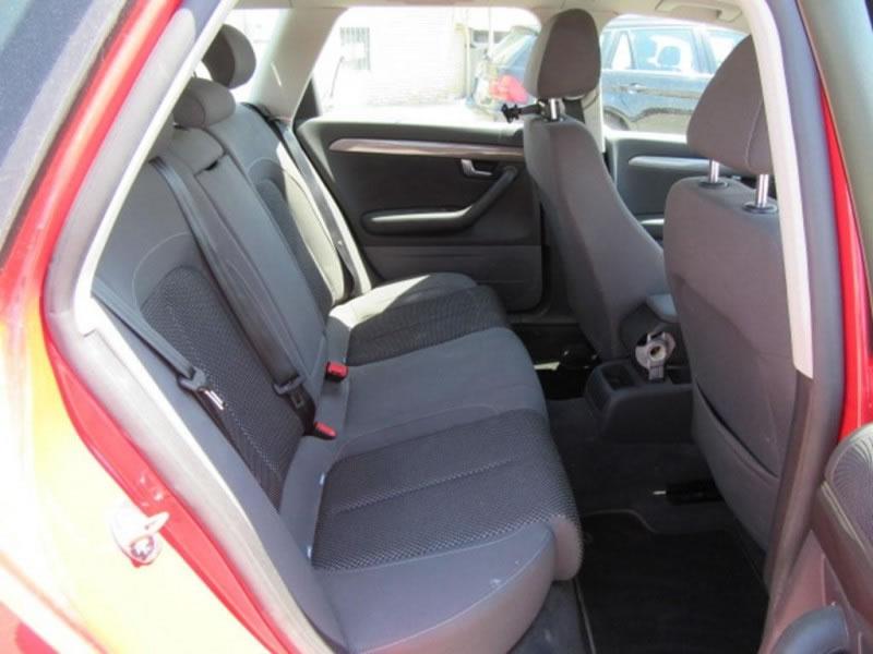 SEAT EXEO 2.0 TDI 120CV