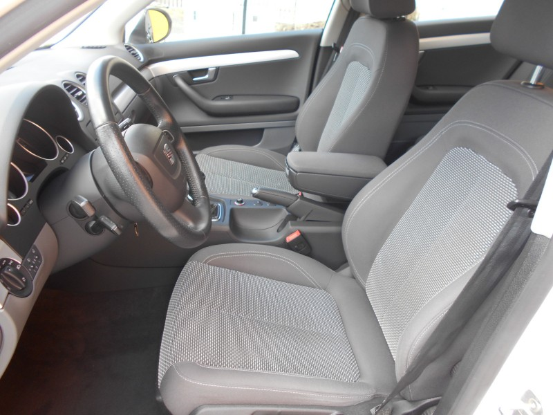 SEAT EXEO ST 2.0 TDI 143CV STYLE