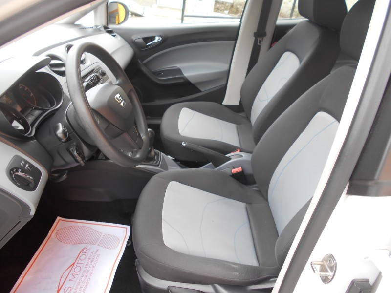 SEAT IBIZA 1.6 TDI 90CV