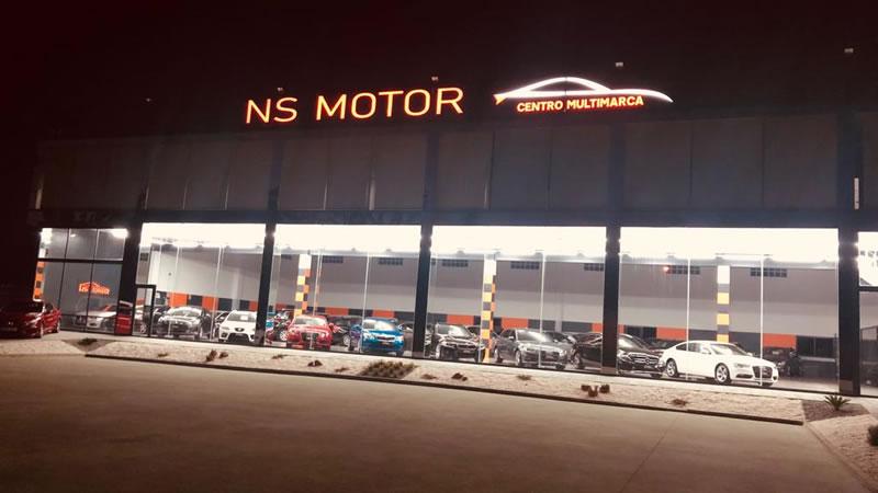 Centro Multimarca NS Motor